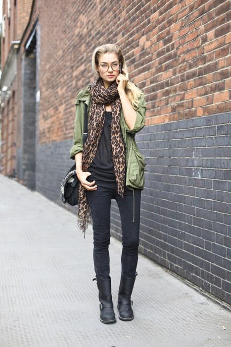 animal-print-scarf