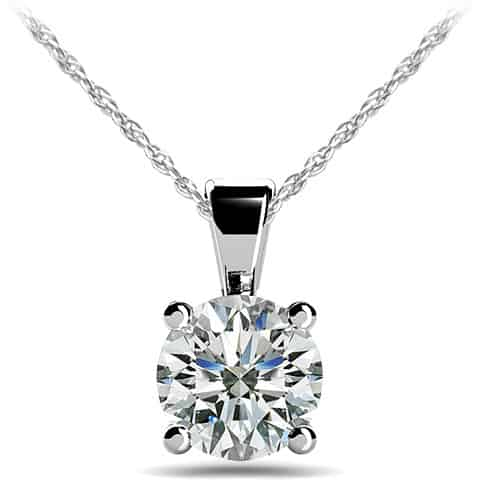 anjolee diamond pendant Anjolee Jewelry! Meet The Brand & Find Out Styling Tips & How To Customize Your Own Jewelry?