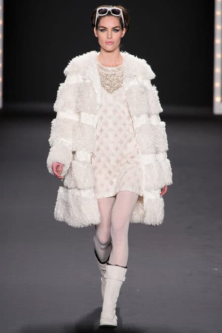 anna sui fall 2013 8 ... More Trends Spotted At New York Fashion Week!