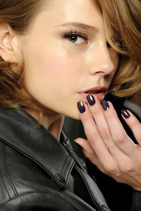black-nails-spring-2013