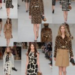 … More Collections From London Fashion Week!