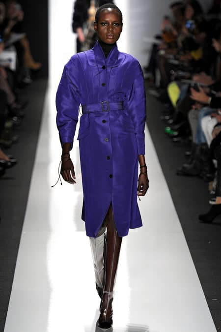 chado ralph rucci fall 2013 5 ... More Trends Spotted At New York Fashion Week!