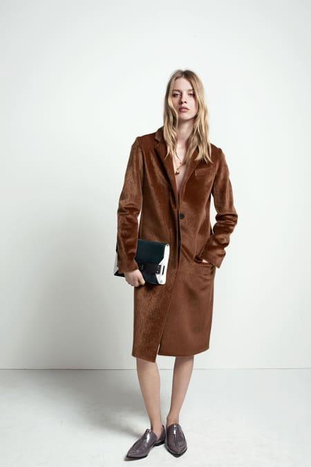 Derek Lam - New York Fashion Week, 2013/2014 Fall Winter Collection