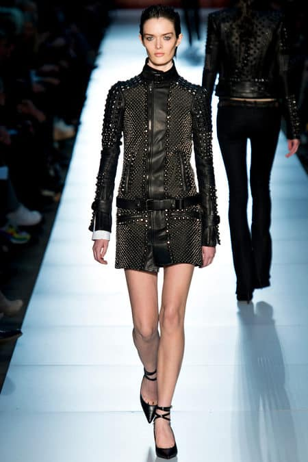 dieseal black gold fall 2013 12 ... More Trends Spotted At New York Fashion Week!