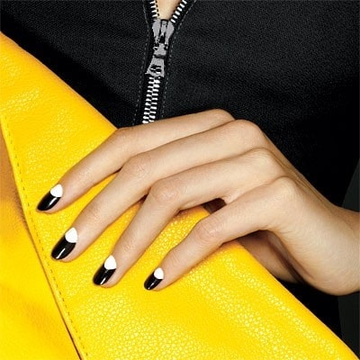 dipped-nails-two-toned