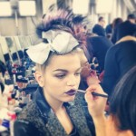 Backstage Makeup Looks From Fashion Week! Beauty Trends For Fall 2013…