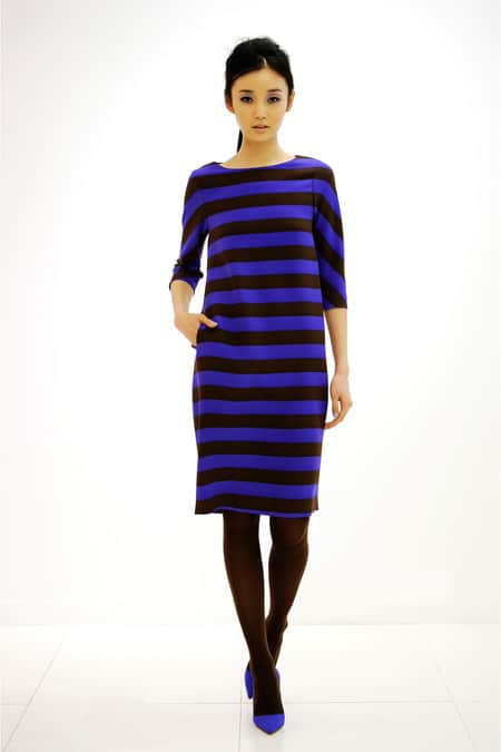 Lisa Perry - New York Fashion Week, 2013/2014 Fall Winter Collection