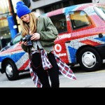 Fashion Week Street Style! The Fashion Week Outside The Shows…