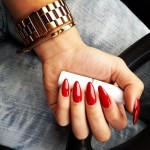 How To Nail It This Spring? Best Nail Trends For The Hot Season!