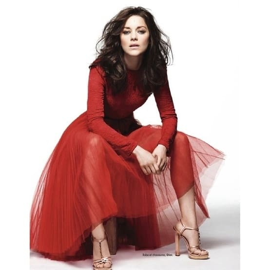What To Wear On Valentine's Day? Red Fashion Inspiration