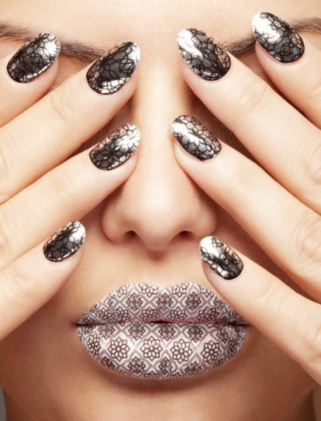 Trend Nail Art: How To Nail It This Spring? Best Nail Trends For The Hot