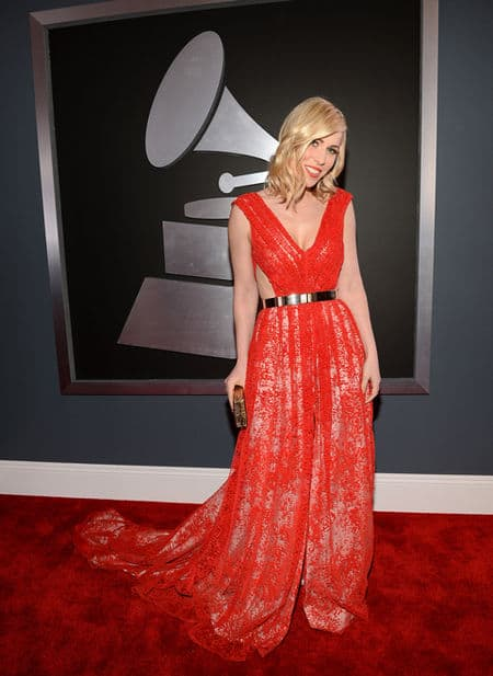 natasha_bedingfield-grammy-2013-red-carpet