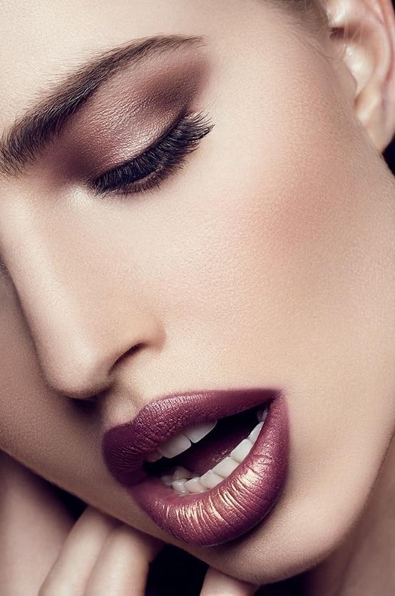 Natural Makeup Valentineu0027s Day ...