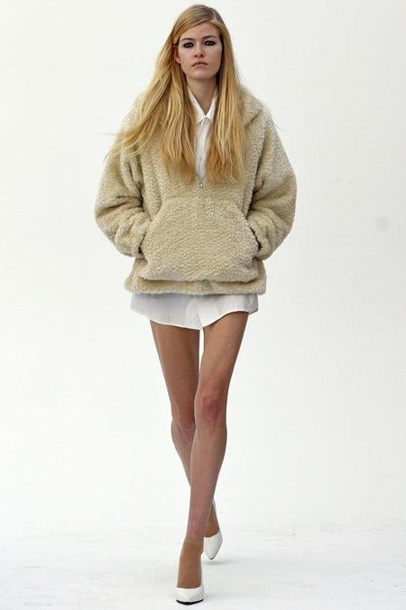 Organic by John Patrick  - New York Fashion Week, 2013/2014 Fall Winter Collection
