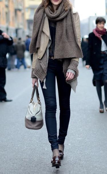 oversize-scarves-trend