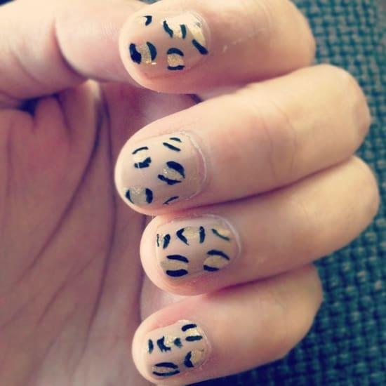 printed-nails