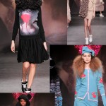 London Weekend At Fashion Week! What To Love (or not) About The 2013 Fall Collections?