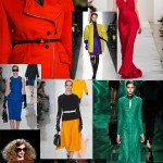 … More Trends Spotted At New York Fashion Week!