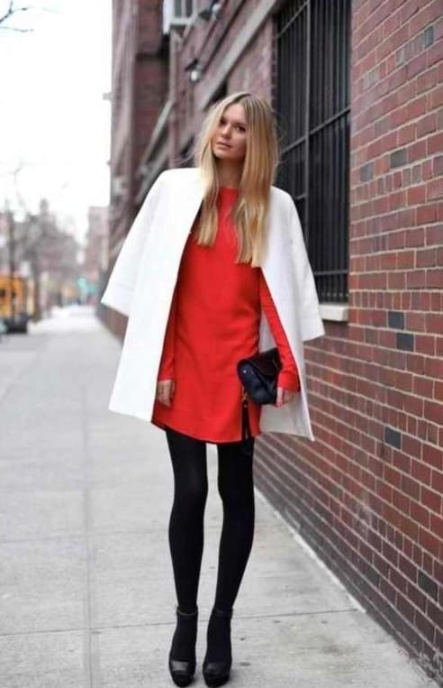 79337bf734 What To Wear On Valentine s Day  Red Fashion Inspiration! – The ...