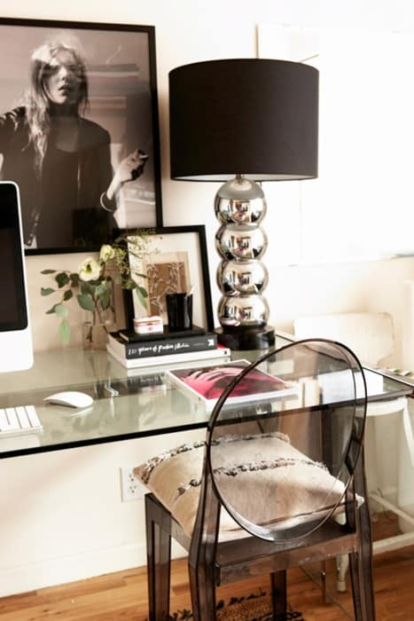 blogger-working-area