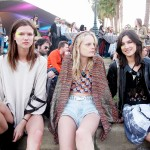 Coachella Fashion Close-up! What To Wear To The Festival? Grunge & Boho-chic Looks & Styles…