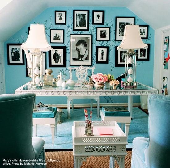 boho-feminine-home-office