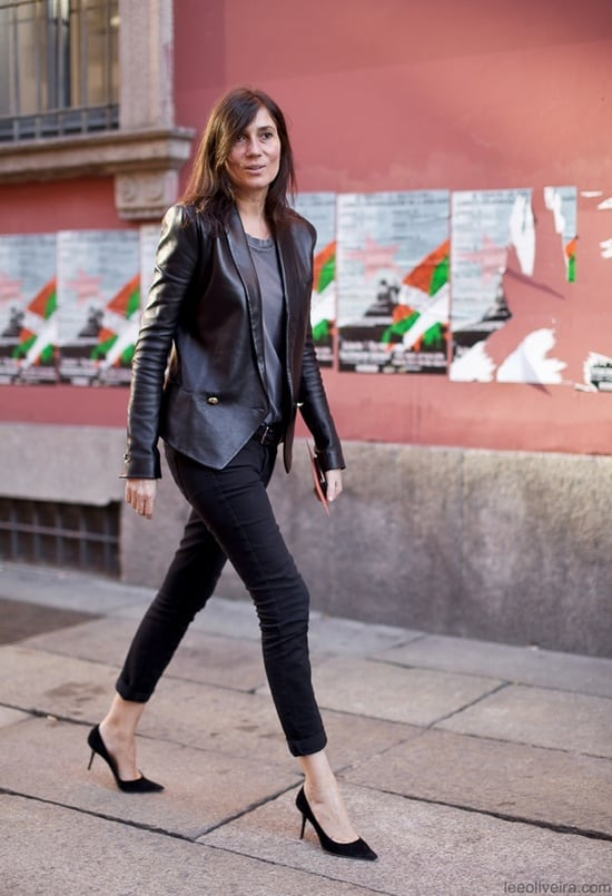 What To Wear Trousers Or Skirt For Fashion Business Event The Fashion Tag Blog