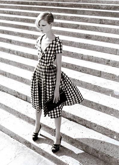 check-print-dress (2)