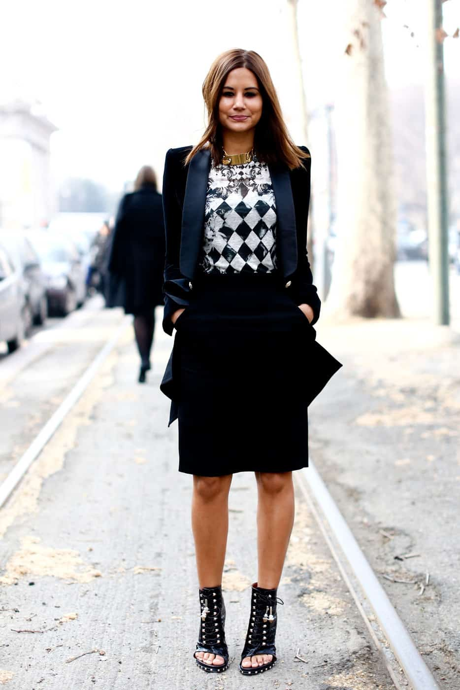 checkered-prints