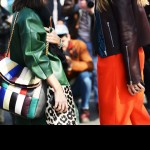 Style Details That Count! How To Glam Up A Dull Look? Street Style At FW Inspiration…