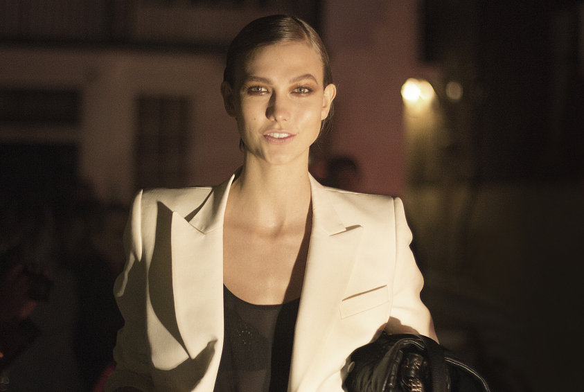 Karlie Kloss Tom Ford