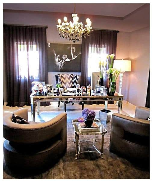 khloe-kardashian-home-office-