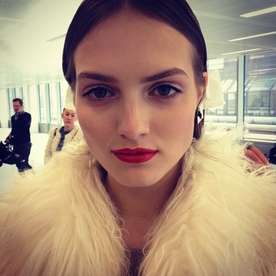 makeup-red-lips