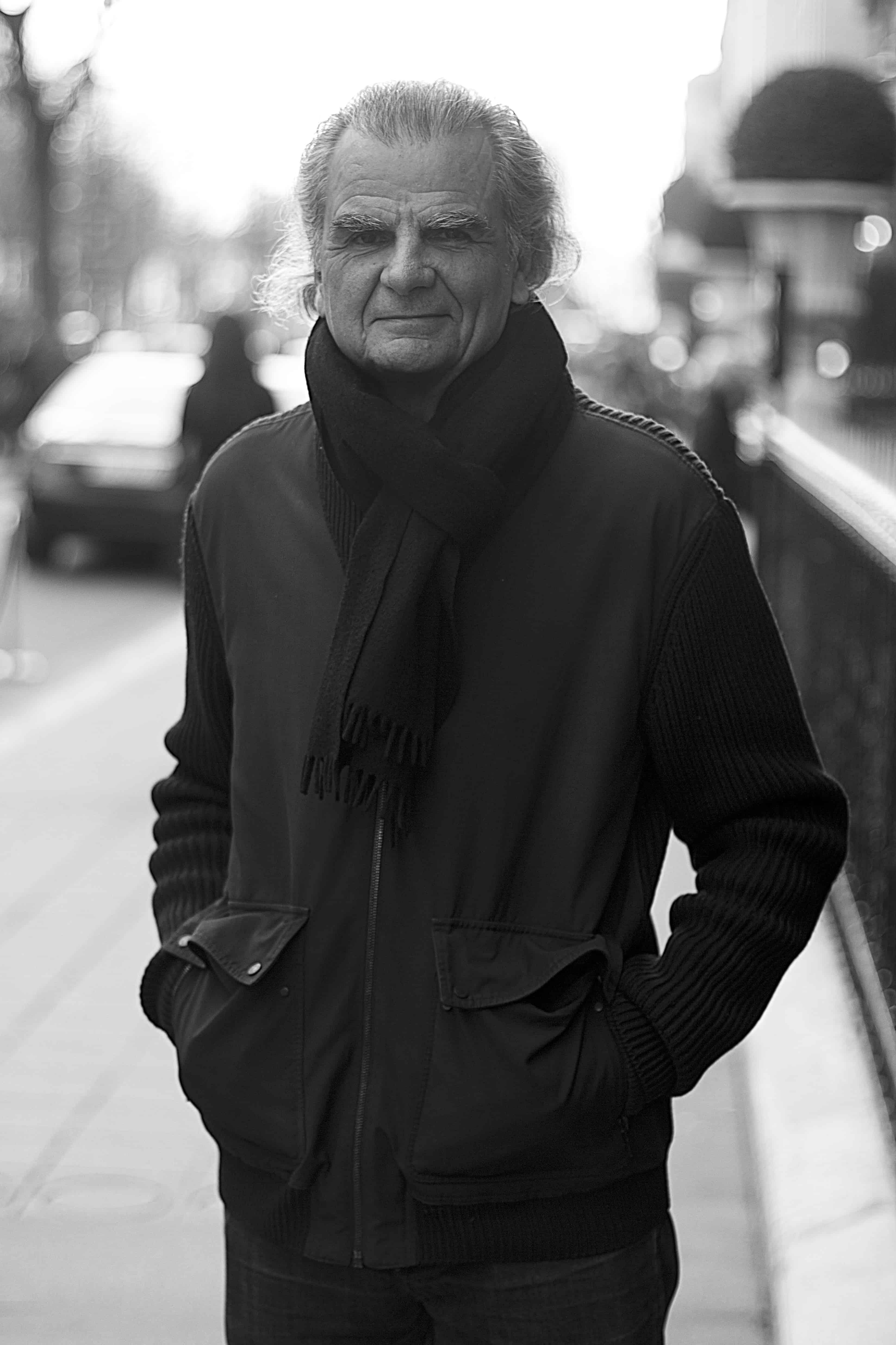 Tom Selmon Street Style