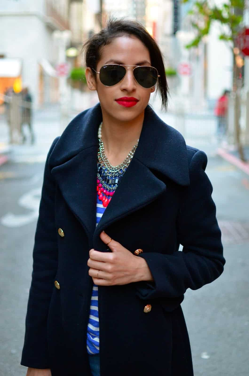 Image result for street style red pout