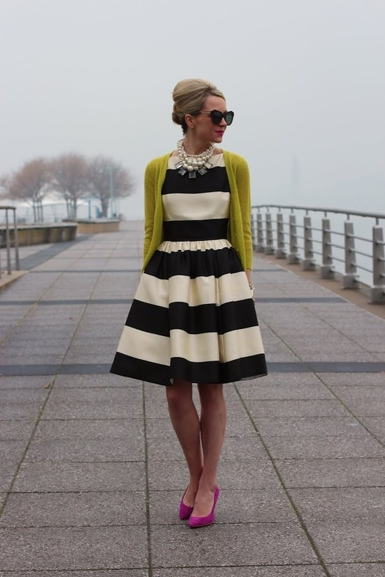 How to Dress Vintage Chic?