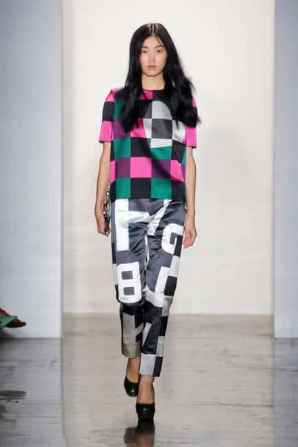 runway-checkerboard-prints