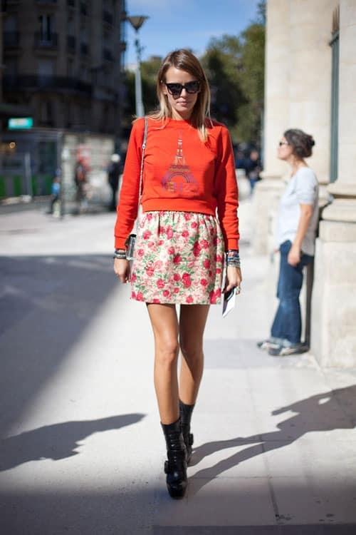 sweatshirt-skirt