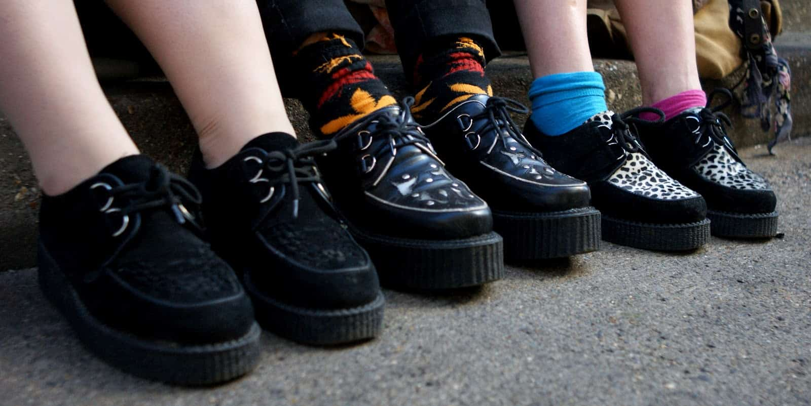 creepers Thick Soles Alert: Are You Loving Creepers Or Not?