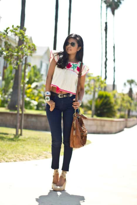 cropped-shirt-style