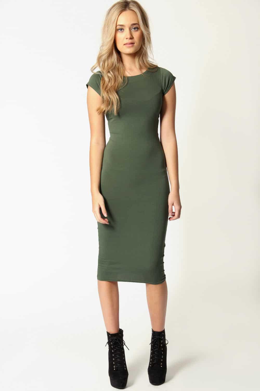 midi-dresses=trend