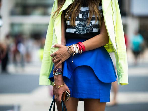 peplum-skirt-style