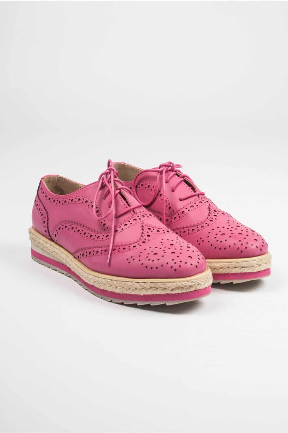 pink creepers Thick Soles Alert: Are You Loving Creepers Or Not?