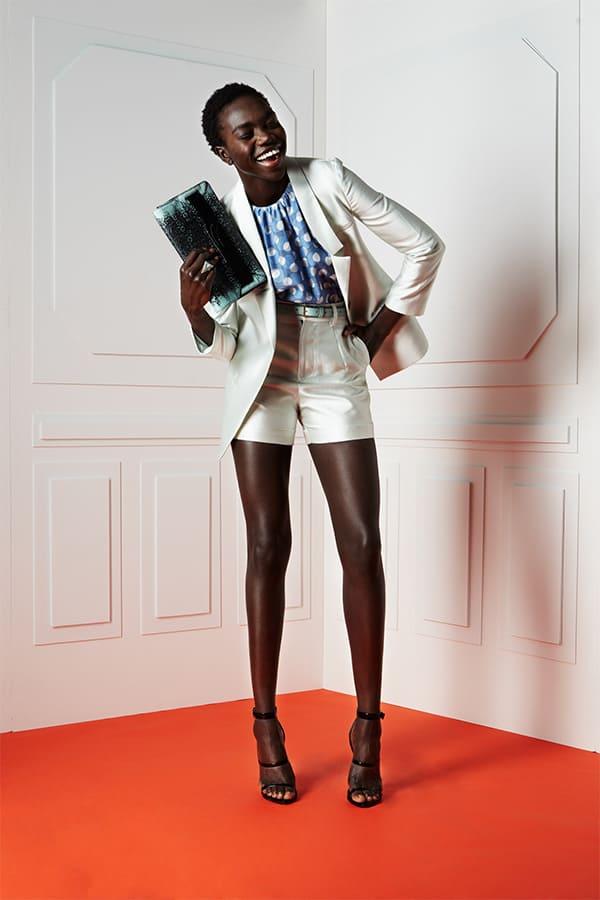 short-suit-look