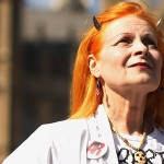 Anna Wintour Rejects Nude Vivienne Westwood! Let's Take Sides Please…