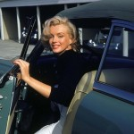 Why Are We Still In Love With Marilyn Monroe?