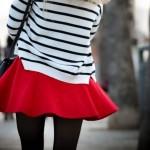 The Skater Skirt!