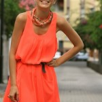 Summer Dresses: How To Look & Stay Cool In 2013 Summer?