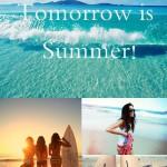 Weekend Mood & Why Summer Is The Best Season?