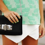 Why Are Bloggers Obsessed With Skorts?